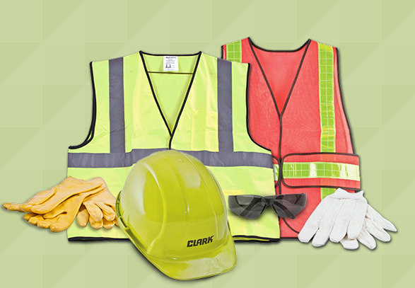 Safety & Accessories